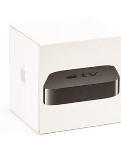 Apple TV Vermietung