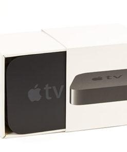 AppleTV Verleih