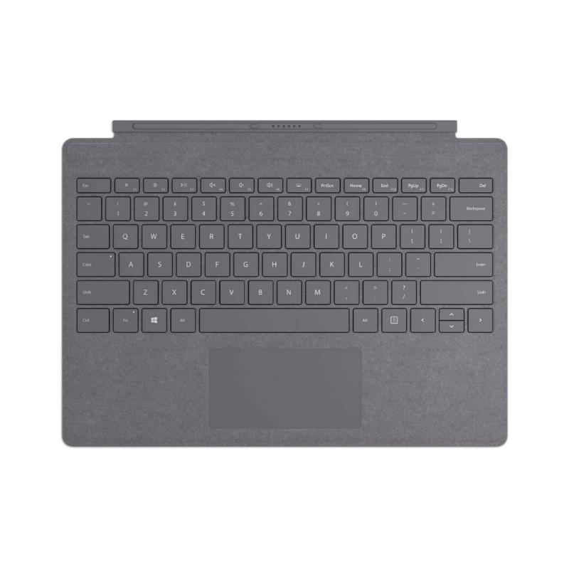 Microsoft Surface Pro Type Cover mieten