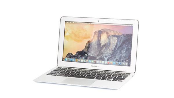 Macbook Air mieten