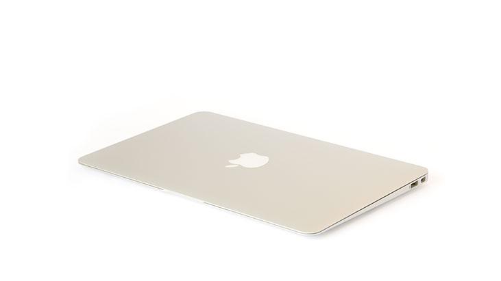 MacBook Air leihen