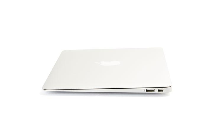 MacBook Air Vermietung