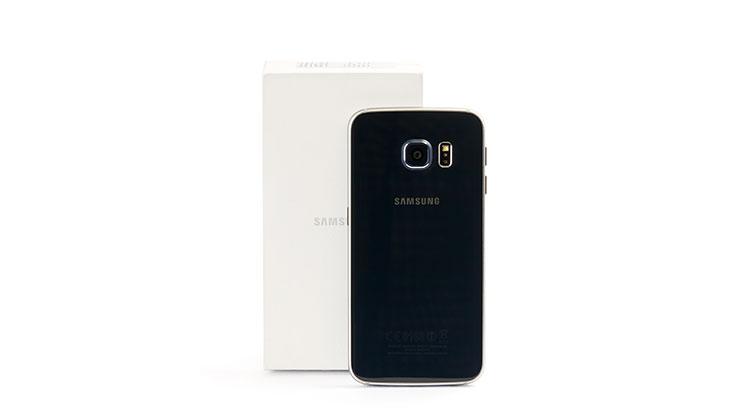 Samsung S6 Edge leihen