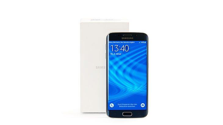 Samsung s6 Edge mieten