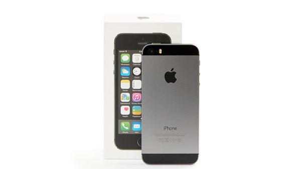 iphone 5s leihen