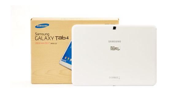 Galaxy Tab 4 leihen