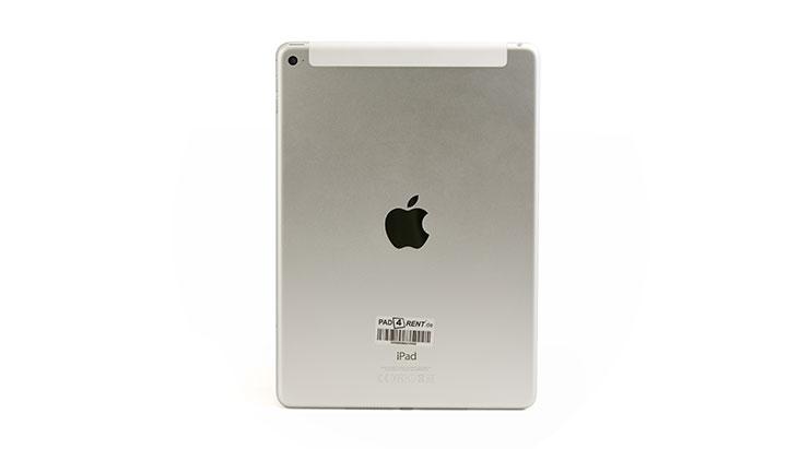 iPad Air 2 mieten