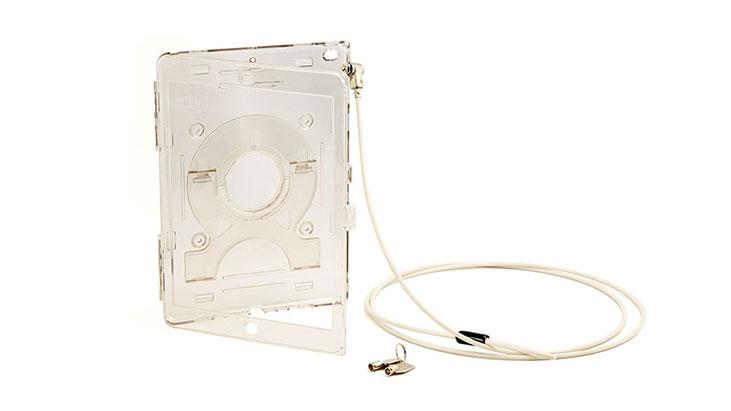 iPad Lock und Cover mieten