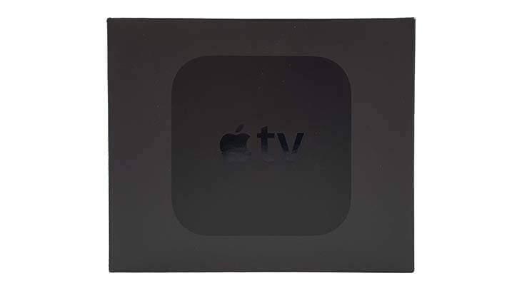 Apple TV Verleih fuer Veranstaltung