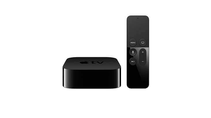 Apple TV Verleih europaweit guenstig