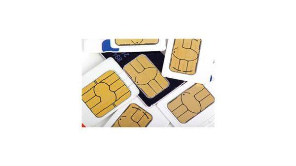 SIM-Karte mieten