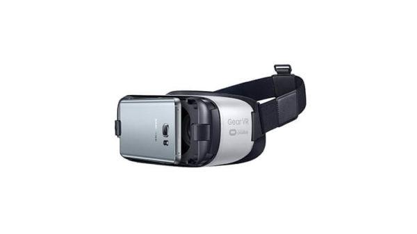 Samsung Gear VR Vermietung
