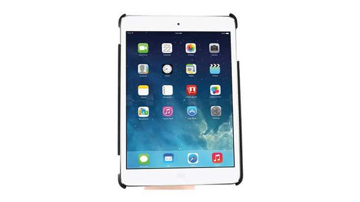 iPad Huelle mit Handschlaufe mieten