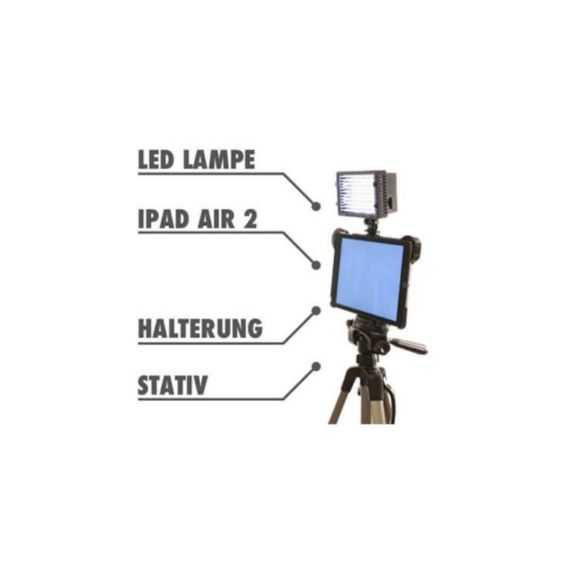 iPad Fotobox mieten