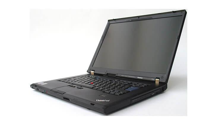 Lenovo Notebook mieten