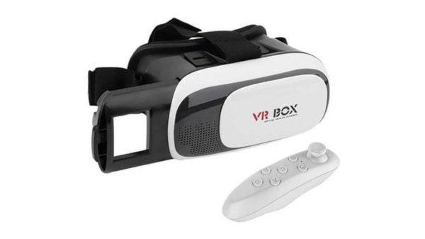 Virtual Reality Brille mieten