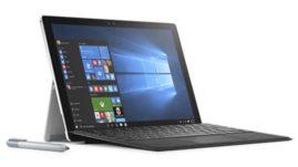 Surface Pro 4 mieten