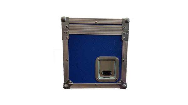 Tablet Flightcase mieten