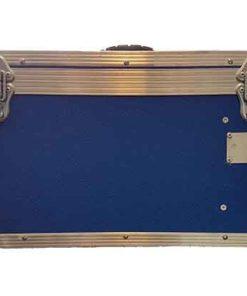 Tablet Flightcase mieten für iPad