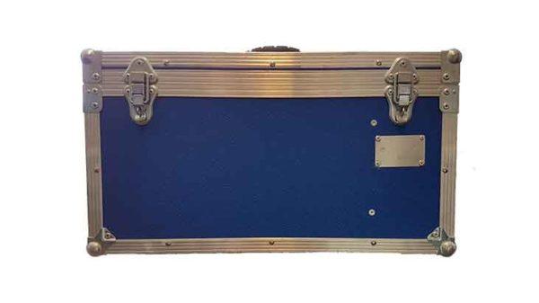 iPad Flightcase mieten