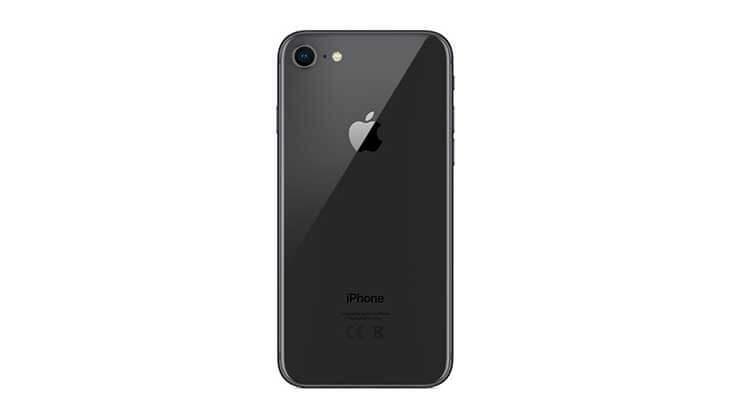 iphone 8 verleih