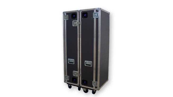 Flight Case Maxi
