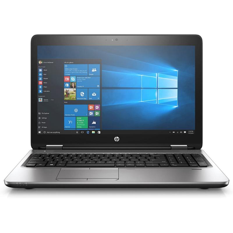 HP Business Notebook 650 G3