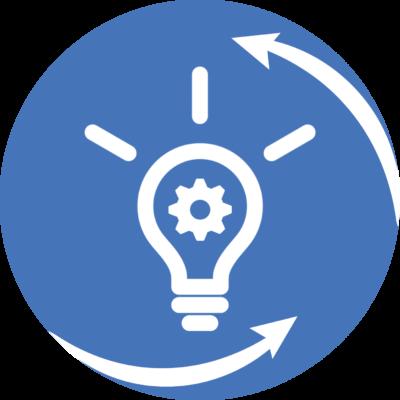 Automatisierung Icon