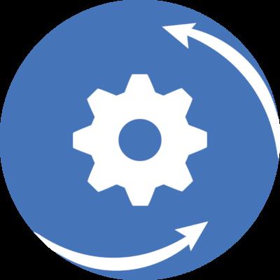 Konfiguration Icon