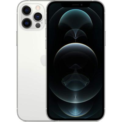 Apple iPhone 11 Pro Silber
